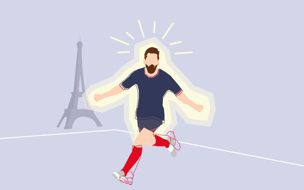 Paris Saint-Germain – RC Strasbourg: Feiert Lionel Messi sein Debüt?