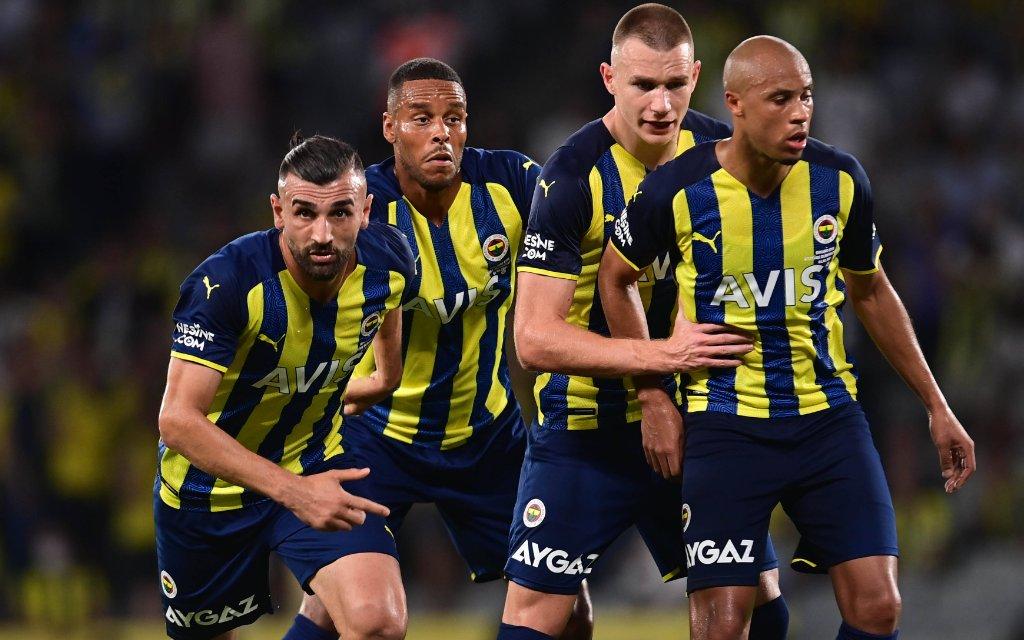 Alles Süper bei Fenerbahce in der Hitze von Adana?