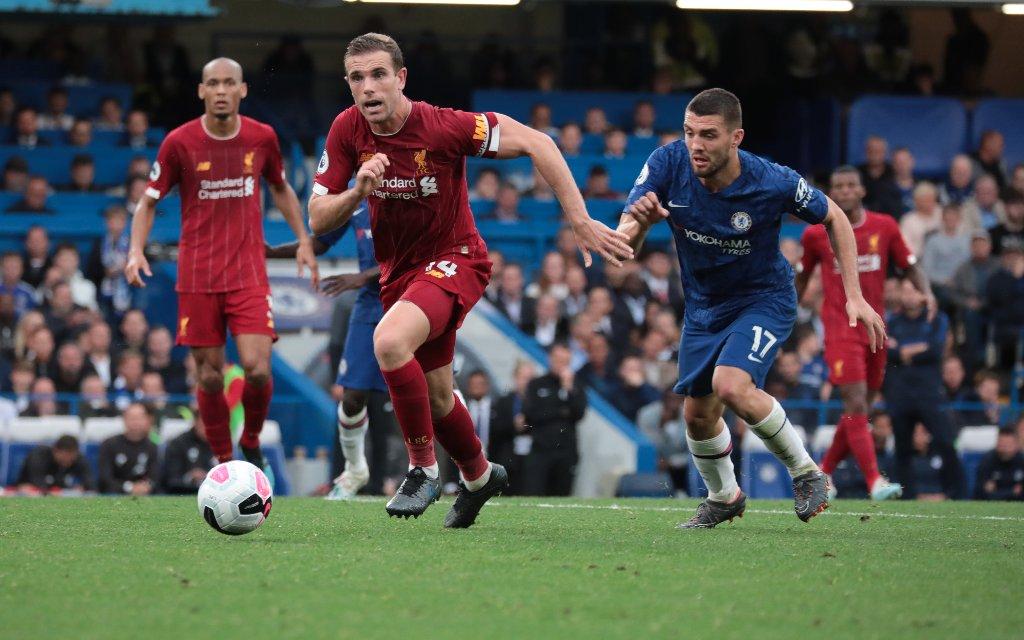 Reds gegen Blues: Wer hat die Nase vorn?