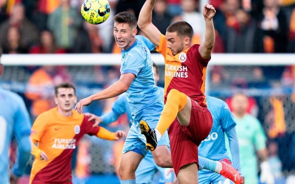 Galatasaray - Randers FC: Wer setzt sich durch?