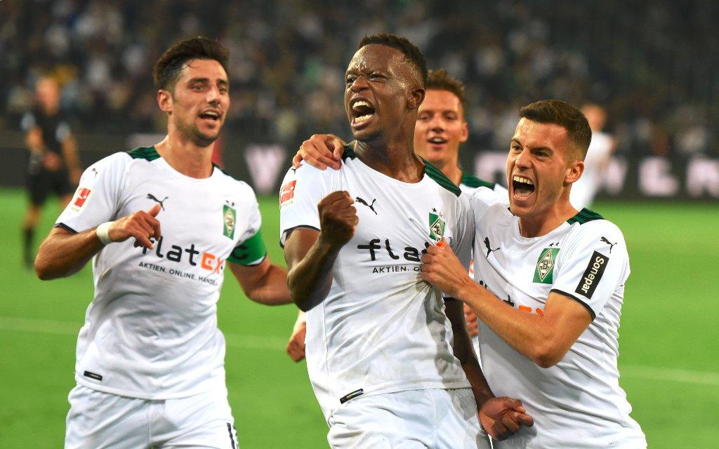 Kommt Gladbach gegen Dortmund aus der Krise?