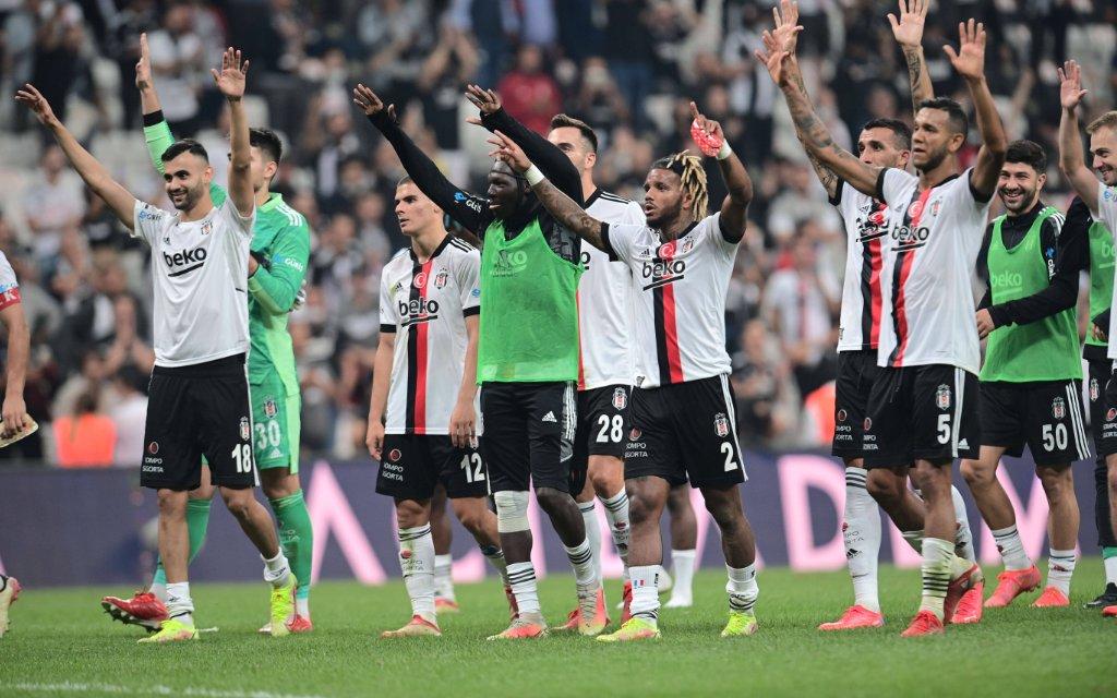 Besiktas – Borussia Dortmund: Gibt es einen Sieger in Istanbul?