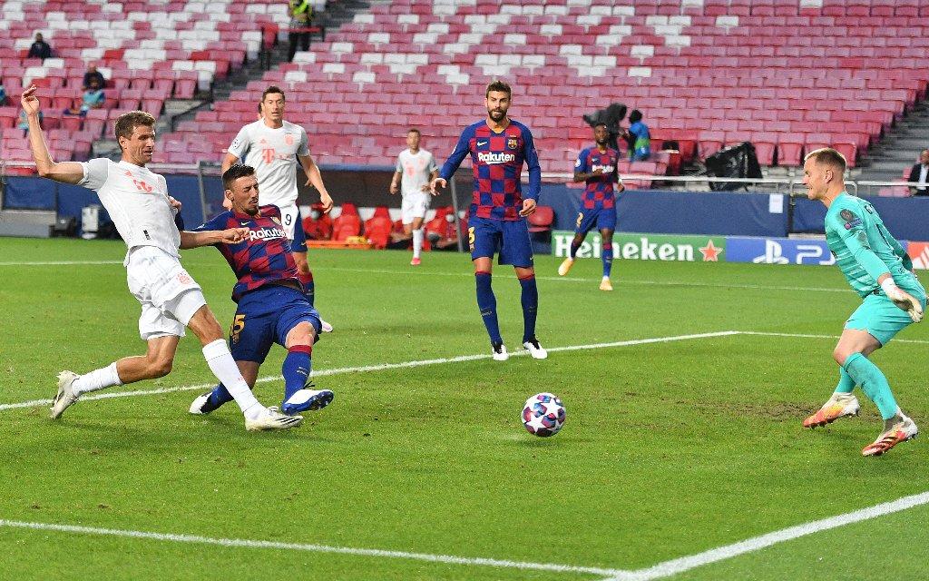 Bayern will in Barcelona optimalen Königsklassen-Start