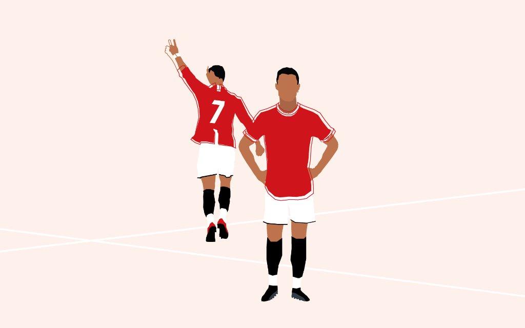 CR7 feiert bei Manchester United – Newcastle sein Comeback