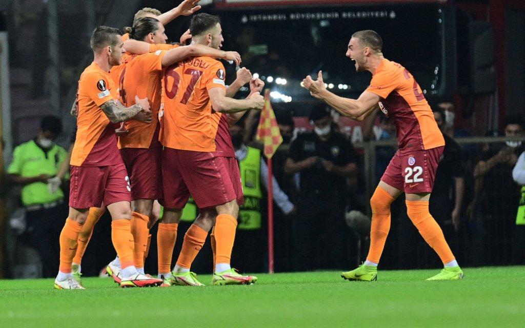 Alles Süper, alles jung bei Galatasaray