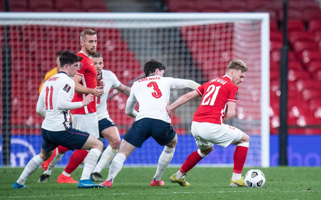 England will Vorentscheidung in Polen schaffen