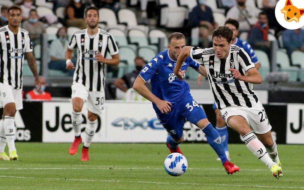 Auch auf Neapel gegen Juventus hat der Quotenfuchs ein Auge geworfen.