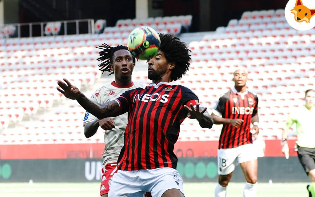 Der Quotenfuchs schaut auf St. Etienne gegen OGC Nizza.