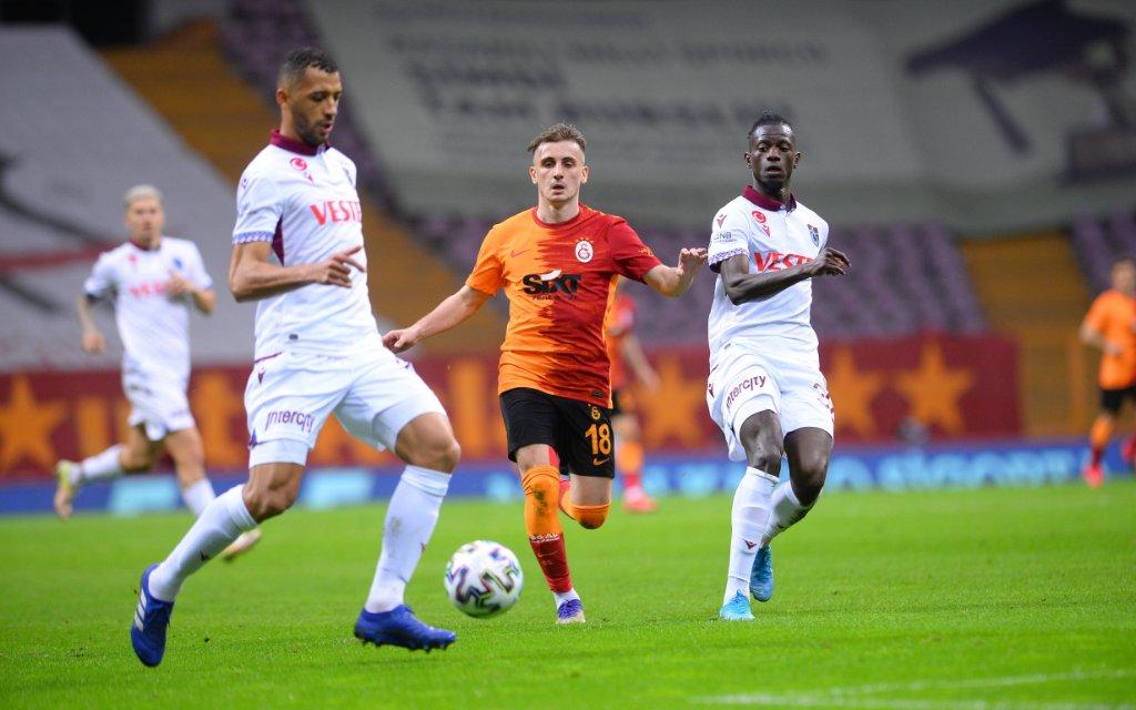 Alles Süper? Trabzonspor und Galatasaray trennten sich in der letzten Saison zwei Mal 1:1