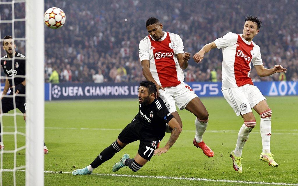 Überrascht Hallers Ajax auch den BVB?