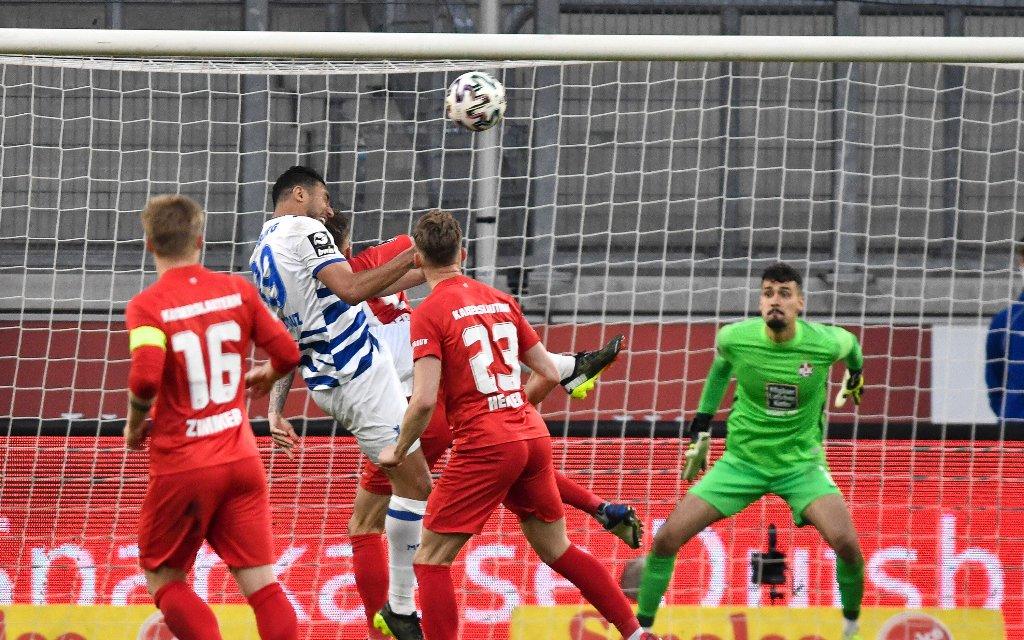 Endlich wieder ein Lautern-Sieg gegen Duisburg?