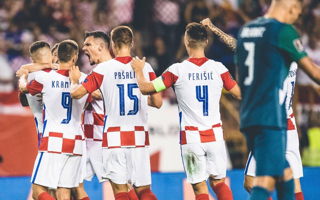 Kroatien – Slowakei: Hält wieder das Bollwerk?