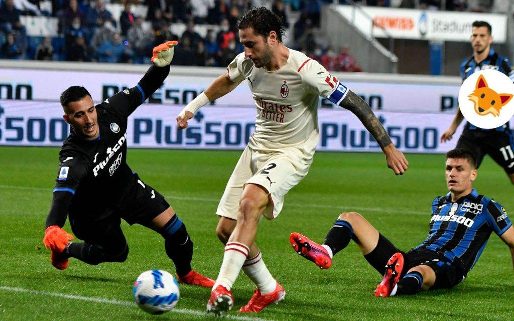 Der Quotenfuchs in der Serie A bei AC Mailand - Hellas Verona