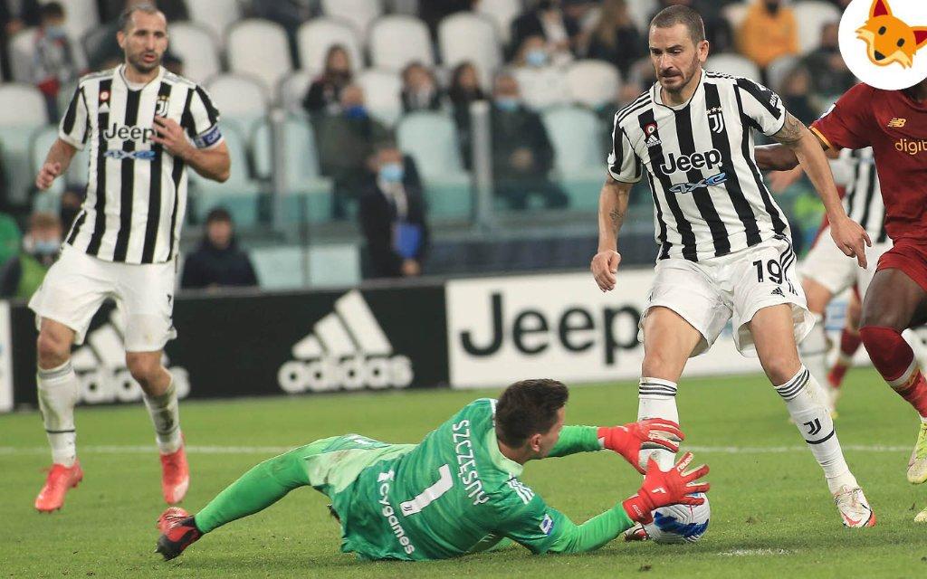 Der Quotenfuchs besucht Inter gegen Juventus.