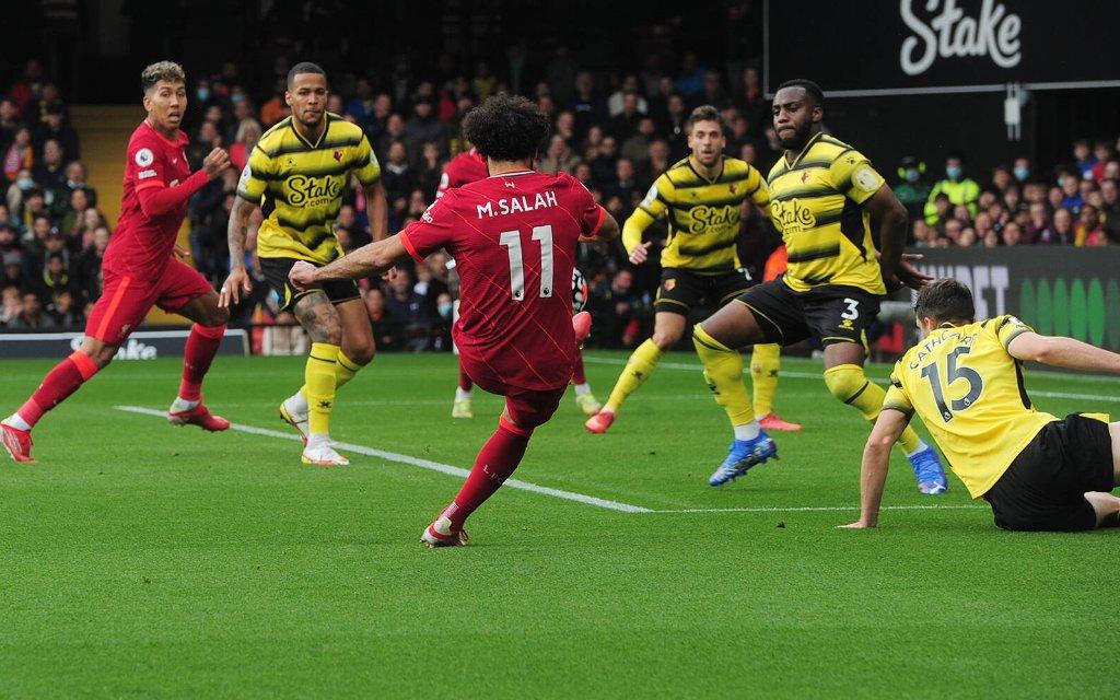 Atletico – Liverpool: Mohamed Salah steht im Fokus